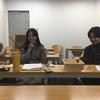 修了公演『革命日記』終演後座談会(第1回 / 全5回)