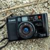 フィルムカメラであそぼう!It's automatic. Canon Autoboy AF35M - 失敗編【機材レビュー】