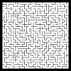 普通の迷路:問題27