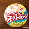 明治 エッセルスーパーカップ レアチーズケーキ 爽やか!懐かしレアチーズケーキ味アイス