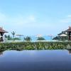 東海岸パンワ岬のホテルから見る景色が素晴らしい!