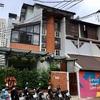 バンコクのおしゃれできれいなホステル「Live It Up Chitlom」に泊まってきた
