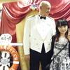 世界一周ピースボート旅行記 3日目~ウェルカムパーティー(船内)~