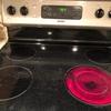 アメリカの台所事情。排気が部屋内で循環式なので、ステーキを焼いたら部屋中が真っ白になりました。