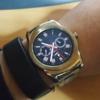 ふふふ、LG Watch Urbaneです。
