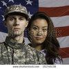 アメリカ軍人と結婚(1)