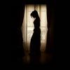【幽霊の色】 『茶色の下半身だけの女性』『コンクリ壁の中から聞こえる男性のうめき声』