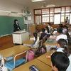 3年生:教育実習の先生の授業