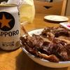 【酒に合うメシ!】ポークジャーキー by ヘルシオ