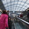 現地で戸惑わないためのユーロスターの基本的な乗り方(ロンドン→パリ 2012年版)