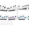 Short Escape:「グランドエスケープ 」のリズムから曲を作る