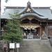 六所神社(神奈川県中郡大磯町)