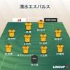 【感想】リーグ戦第4節 1-1神戸