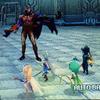 【レトロゲームファイナルファンタジー4プレイ日記その11】四天王のルビカンテにリベンジします!FFおなじみのモルボルさんも登場!