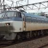 貨物列車撮影 7/20 昼下がりの浜川崎にて