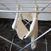 【洗濯物の正しい干し方】時短&生乾き防止 部屋干し術・臭いを除去する方法