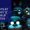 【初見動画】PS4【Five Nights at Freddy's VR: Help Wanted】を遊んでみての評価と感想!【PS5でプレイ】