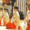 「神社ネットワークの解明」4.~神社成立前夜の、共同体におけるシャーマン(=巫女)の役割~