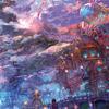 六七質の作品集「六七質アートワークス 層窟祭」