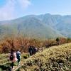 済州島(チェジュ島)秋旅 #漢拏山の紅葉を気軽に楽しむトレッキング