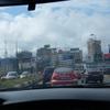 8日目:アビジャン観光 (1) Detente Hotel、ヨプゴン地区
