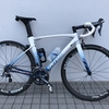 【ロードバイク】Allez Sprintメンテナンスライド_20210118