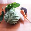 お野菜、大好き