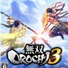 #737 『TWILIGHT OF THE GODS』(小池雅人/無双OROCHI3/PS4・NS)