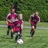 小学生サッカーで勝利と育成を両立させるには【点で繋ぐパス練習】が必要?