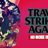 Switch「Travis Strikes Again: No More Heroes」レビュー!ビームカタナを振り、6つのゲーム世界で死闘を制せ!須田剛一ファンに向けた熱きデッドボール!