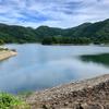 朱鷺湖(新潟県佐渡)
