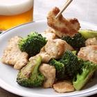 バターとカレーに使うカルダモンで鶏むね肉を焼くとビールがウマい【エダジュン】