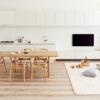 キッチン壁面収納と工務店の話