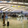 子連れ台湾ぶらり旅【台湾1日目】桃園国際空港から台北へ向かう。
