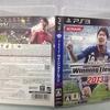 ワールドサッカー ウイニングイレブン2013・・・3D立体視 PS3 その22