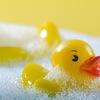 初 お風呂ミッション