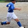 第17回北習カップサッカー大会準決勝(3年生)2012/10/07