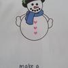 雪だるまのバリエーション