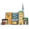 Little Japanは「住むだけで旅できるシェアハウス」になります。