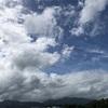 今日の1枚 夏の雲