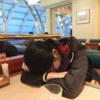 台湾旅行記#1 アラーキーが頭痛でマイム踊る夜