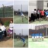 横須賀総合高校団体戦練習試合