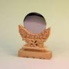 神道でも神棚でも使われる雲形神鏡 いつかは置いてみたい神鏡
