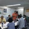 日本産業カウンセラー協会の東京支部と神奈川支部でアドラー心理学入門講座を開きました。