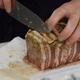 料理家・サルボ恭子女史の調理する手を追いかけて