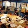 レッスンレポート)8/24本川町教室 覚えていてくれてうれしいです
