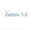 Zabbix 3.0.1 on Azure - (2) Zabbix 管理画面における初期設定編 -