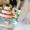ウエディングケーキは奥が深い!