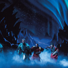 *Frozen Broadway* 12. Hans of the Southern Isles (Reprise) 歌詞