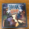 フリークショップ/Freak Shop